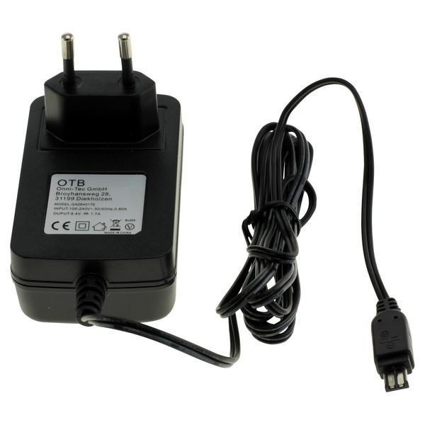 adattatore CA p. Sony DCR-TRV240E
