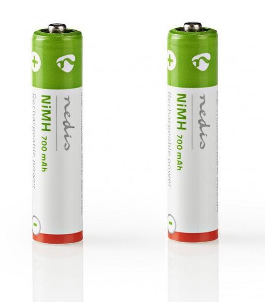 2x batteria per Gigaset AS405